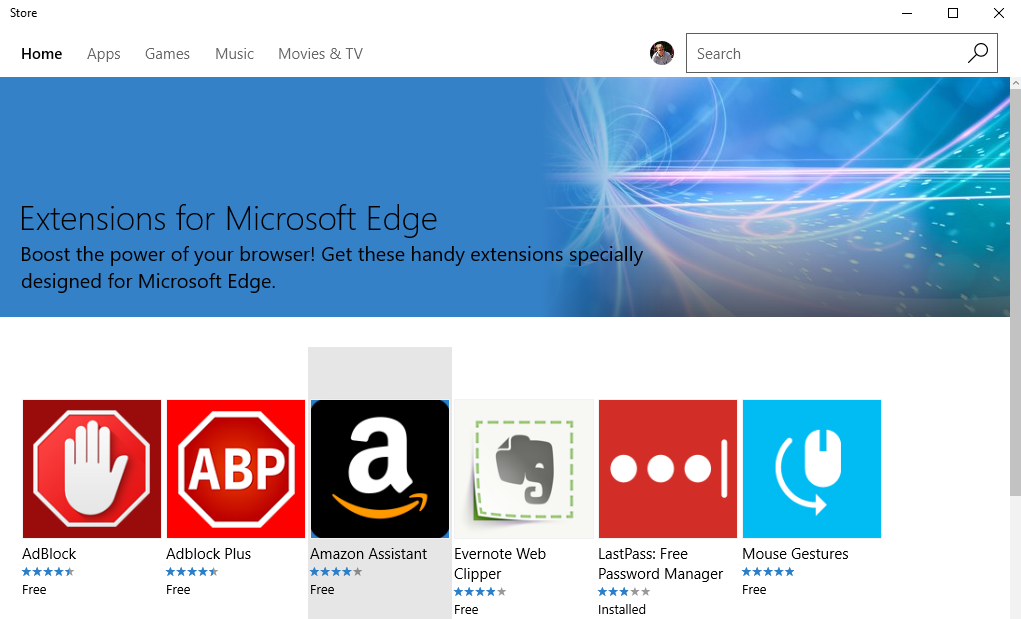 How to install Microsoft Edge browser extensions - PC World