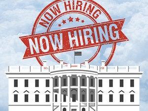 fed hiring