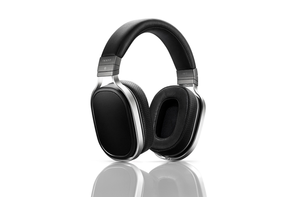 Oppo's PM-2 planar magnetic headphones