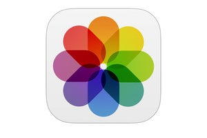 photos ios icon