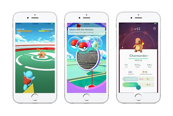 how to delete pokemon go account on iphone