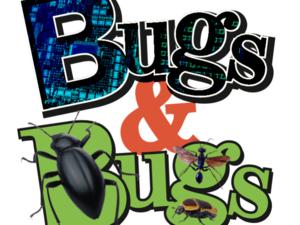 Bugs & Bugs logo