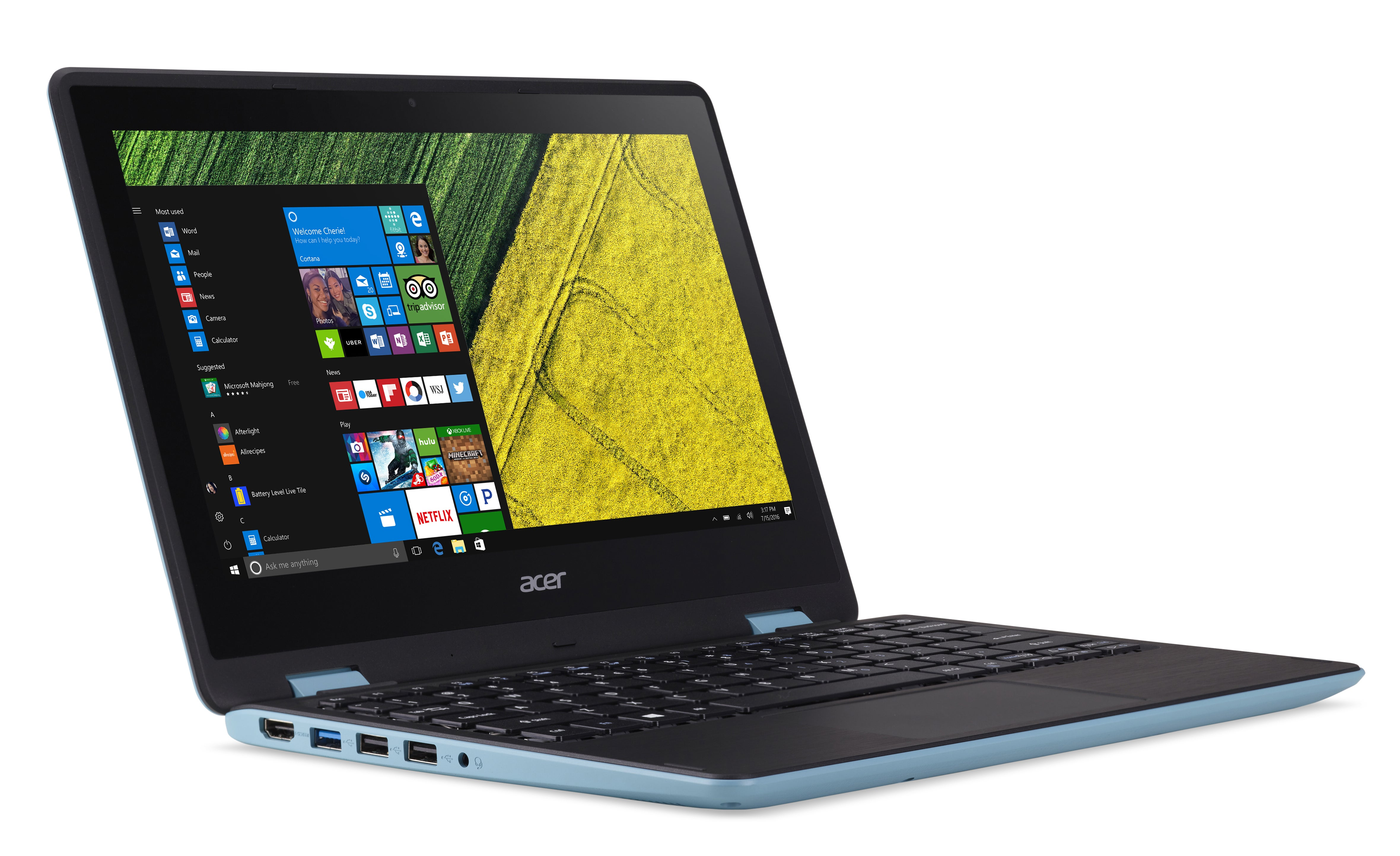 Acer S New Spin Laptops Double As Tablets And Start At