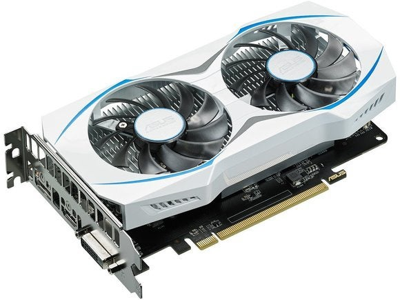 asus2gbrx460