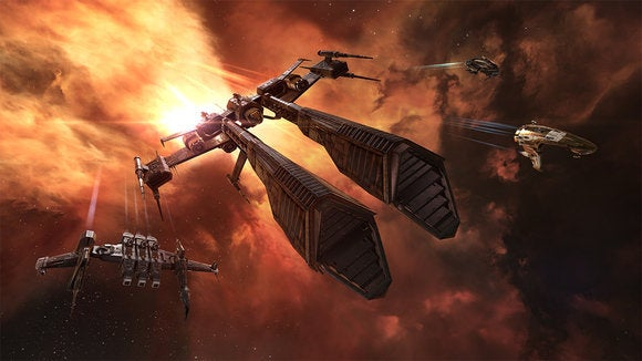EVE Online - Clone States