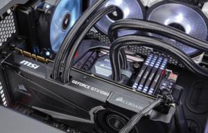 corsair hydro image