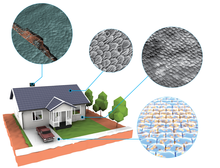 IT'S ALIVE! DARPA looks to build programmable, self-healing, living building materials