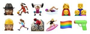 emoji ios10 new icons