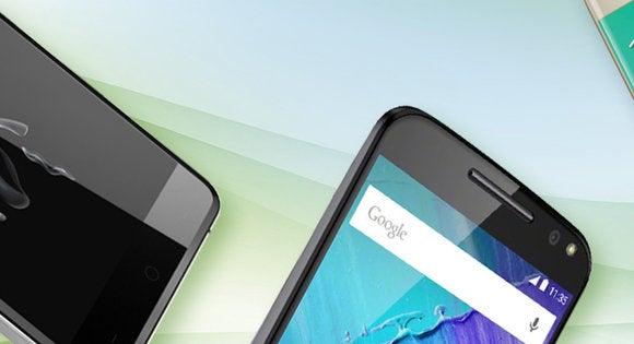 gb android phone hub
