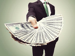 Follow the money! Where VC security investment is occurring