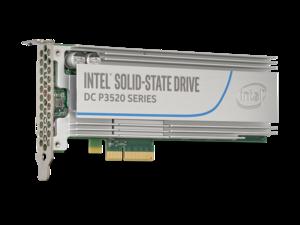 Intel SSD P3520