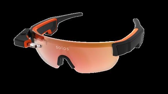 solos smart eyewear
