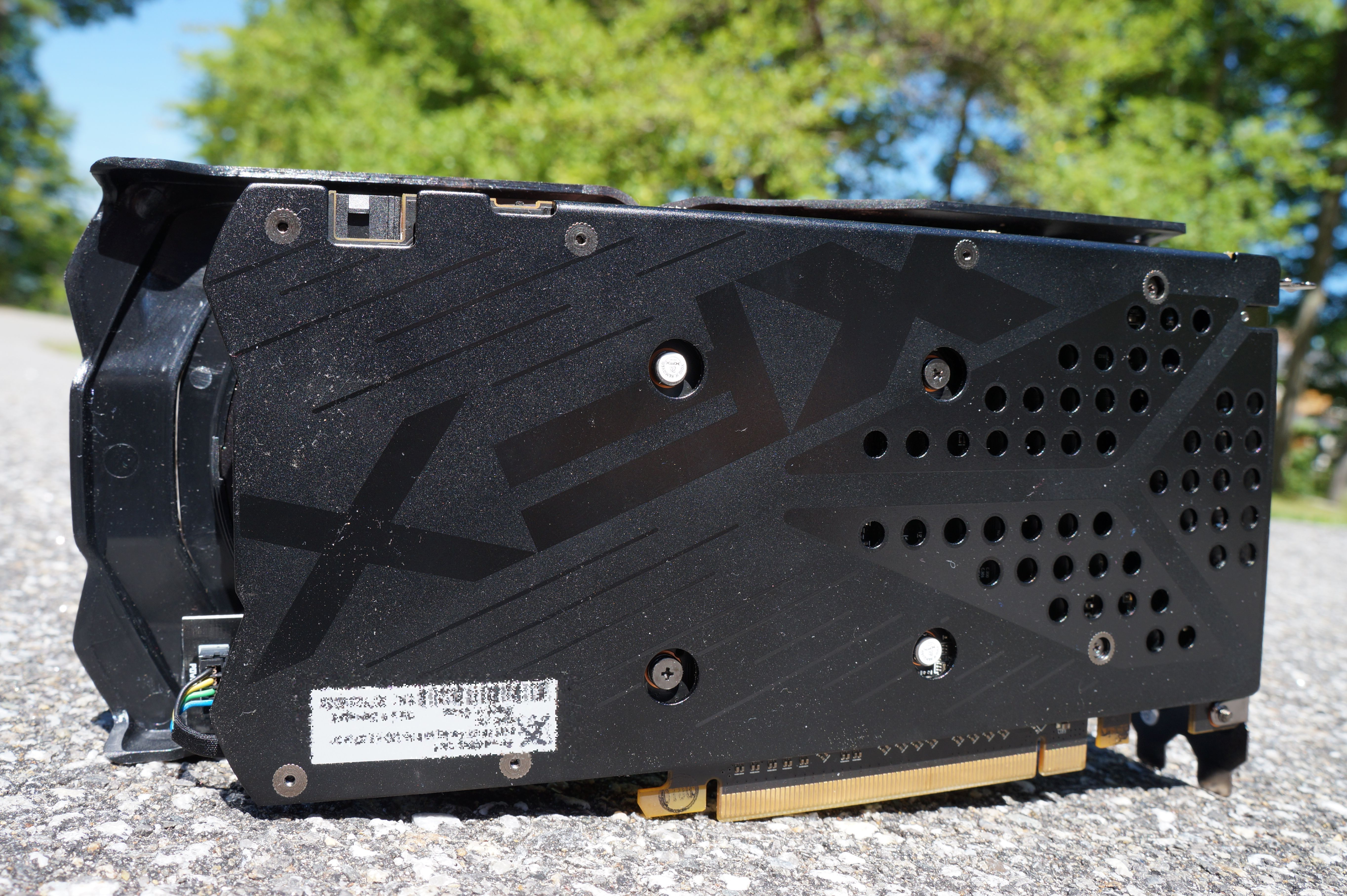 AMD unleashes Radeon RX470 graphics card in United Kingdom for under £165