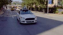 Uber's self-driving cars in Pittsburgh: What it's like to ride in one and where they're coming next