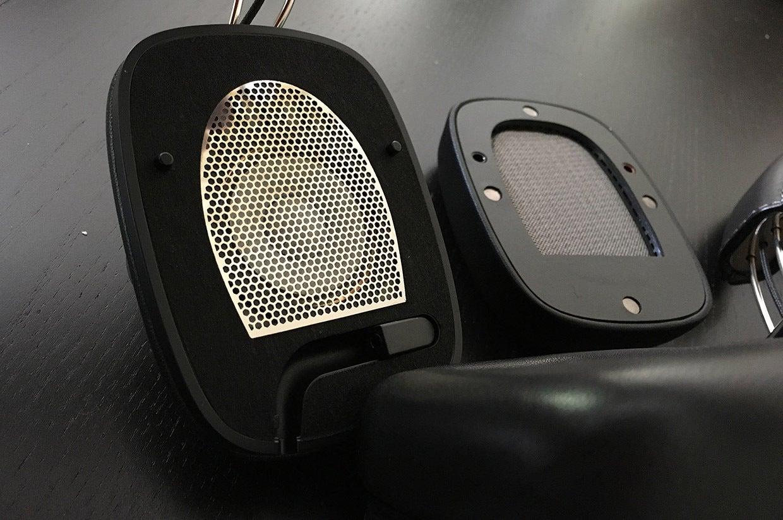 B&W P7 Wireless Black