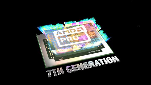 7th Generation AMD Pro