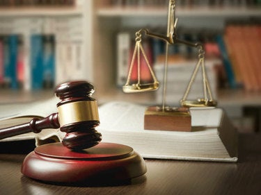 Law firms subject to same cyber risk as others, but is compliance required?