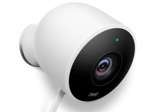 Nest Cam outdoor