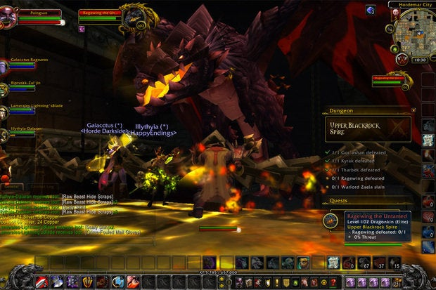 how to play solo game world of warcraft