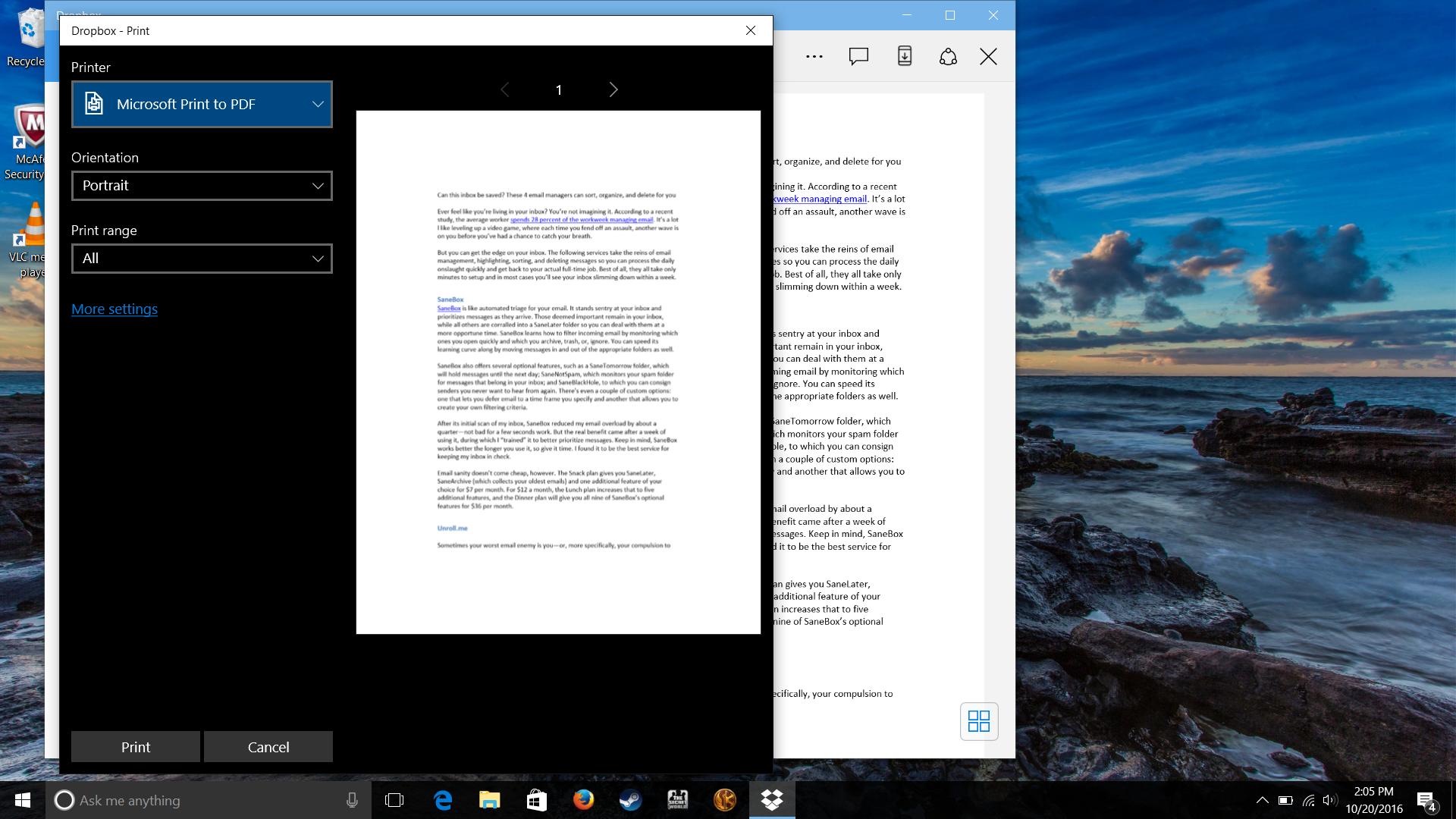 Windows 10 tools that will kickstart your productivity pcworld