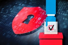 We can't accept election hacking as a new normal