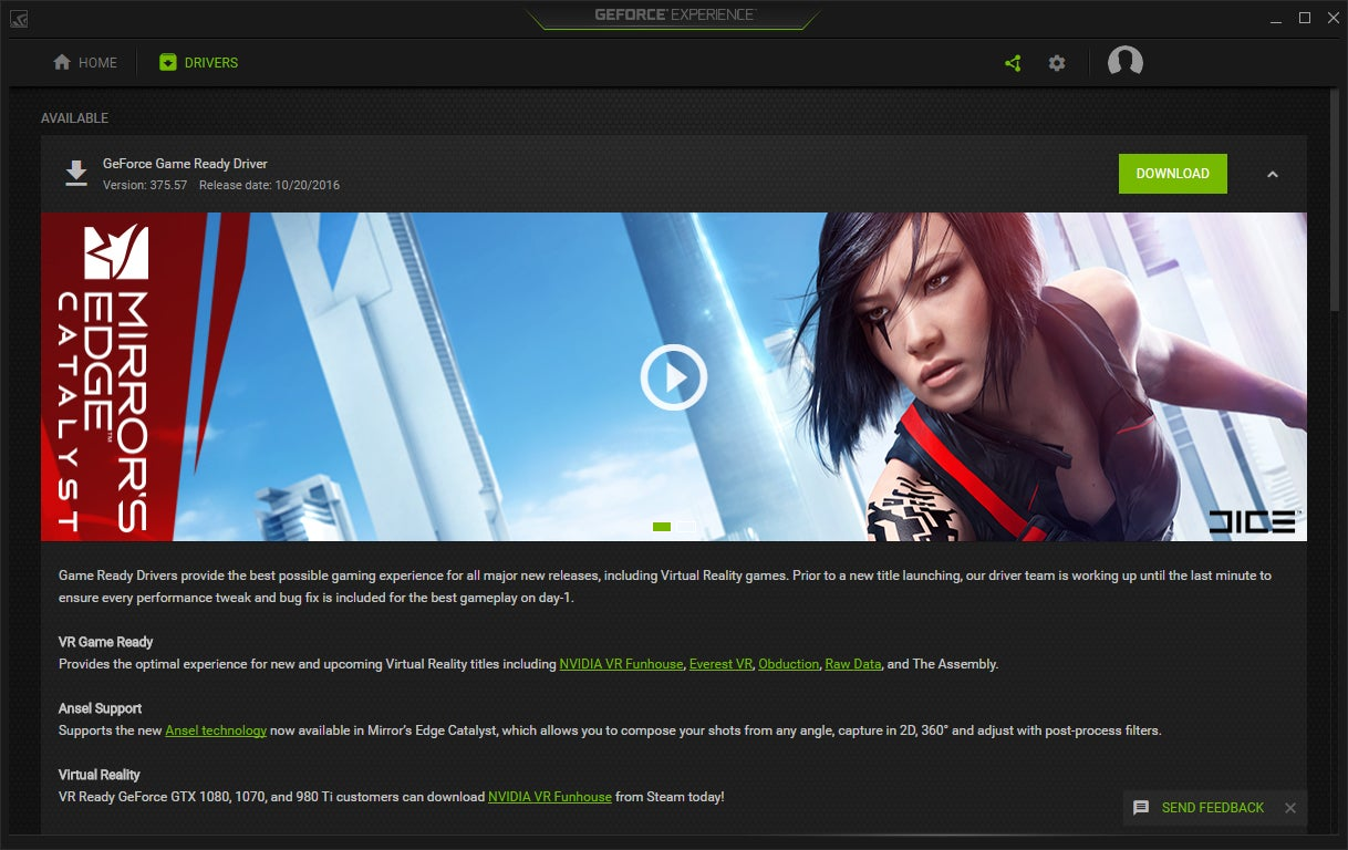 Nvidia Geforce 920mx Driver Windows 10