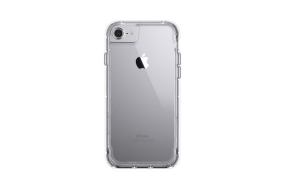 griffin survivorclear iphone