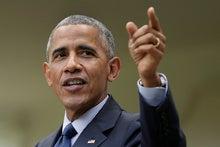 President Obama, NASA desire Mars habitation too