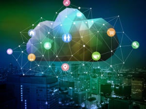 Internet of Things poised to transform cities