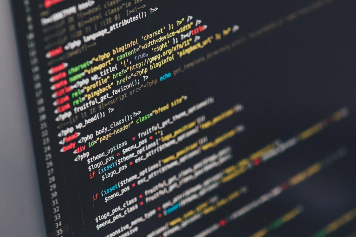 code programming software bugs cybersecurity