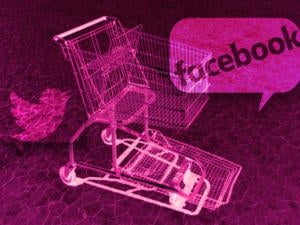 Why ecommerce hasn't taken off on social media