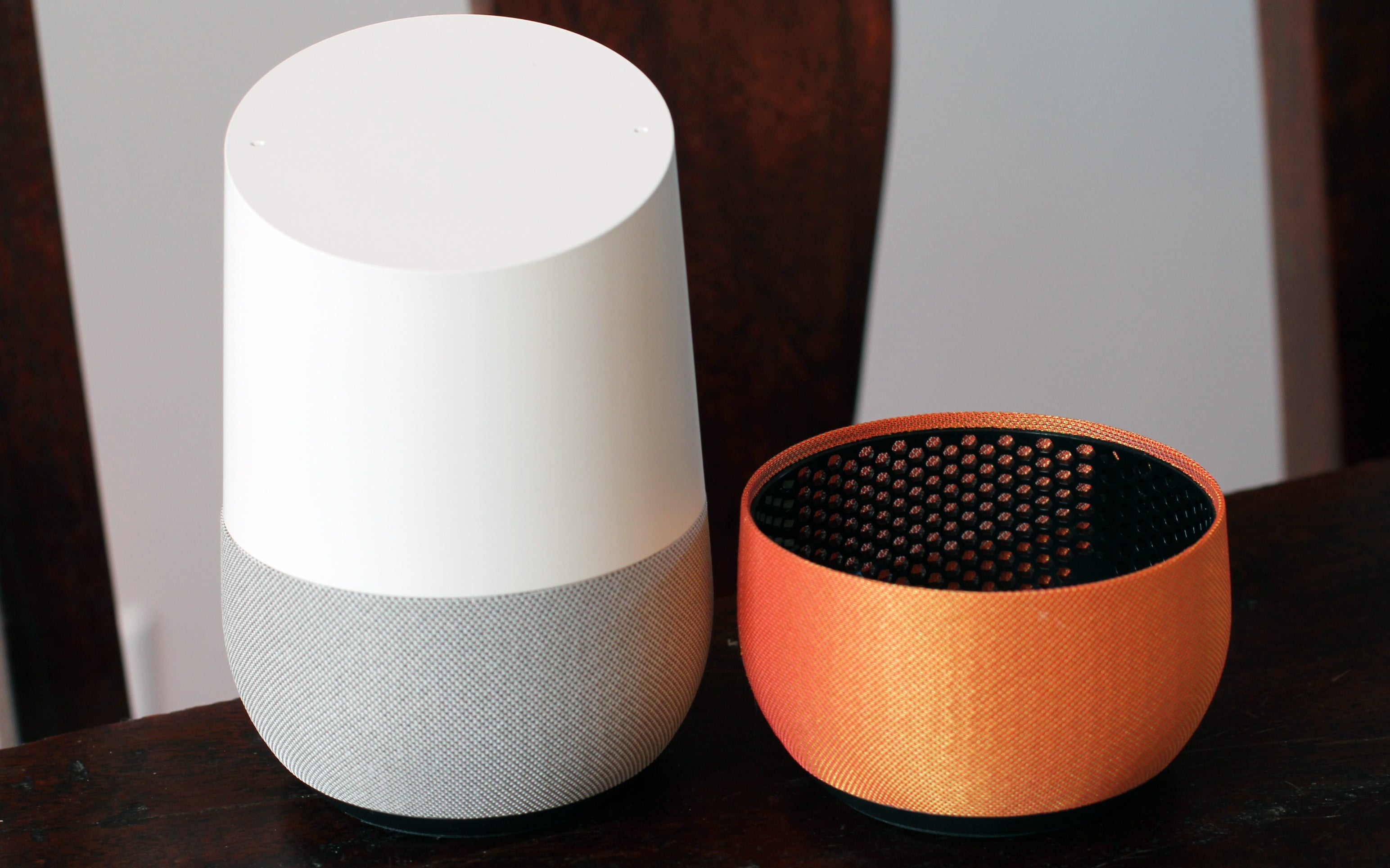 Merveilleux Google Home Review: Google Puts Its A.I. On A Nightstand For The Win