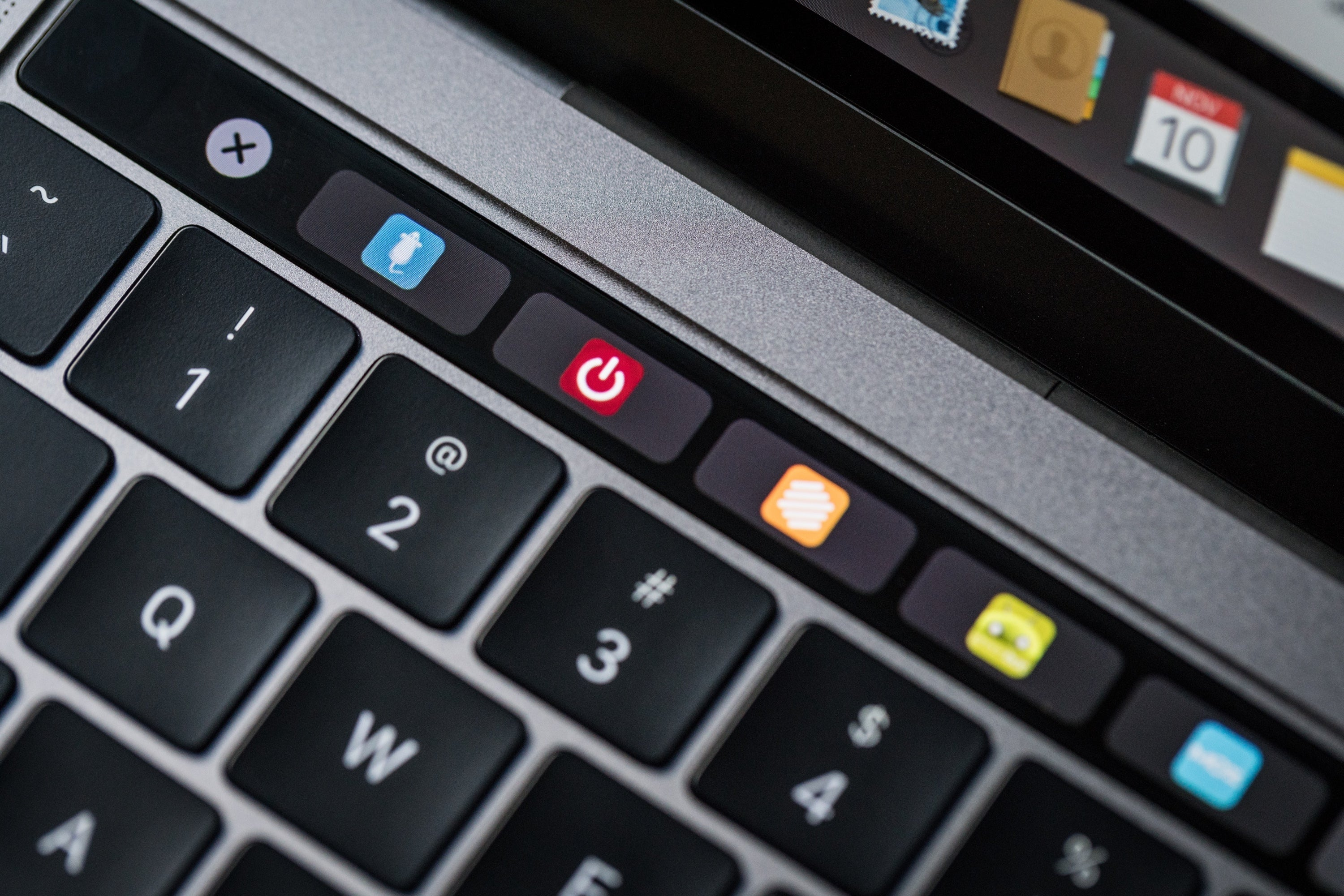 MacBook Pro with Touch Bar review: The best bits of iOS in a