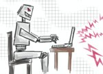 Robots are malfunctioning, hurting people