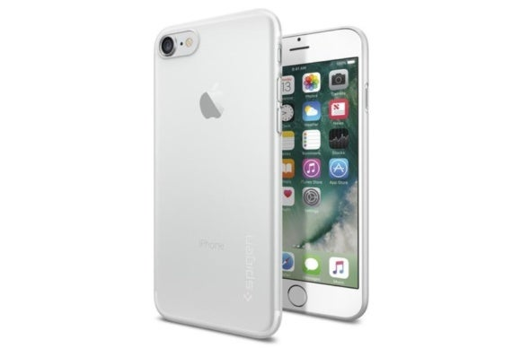spigen airskin iphone