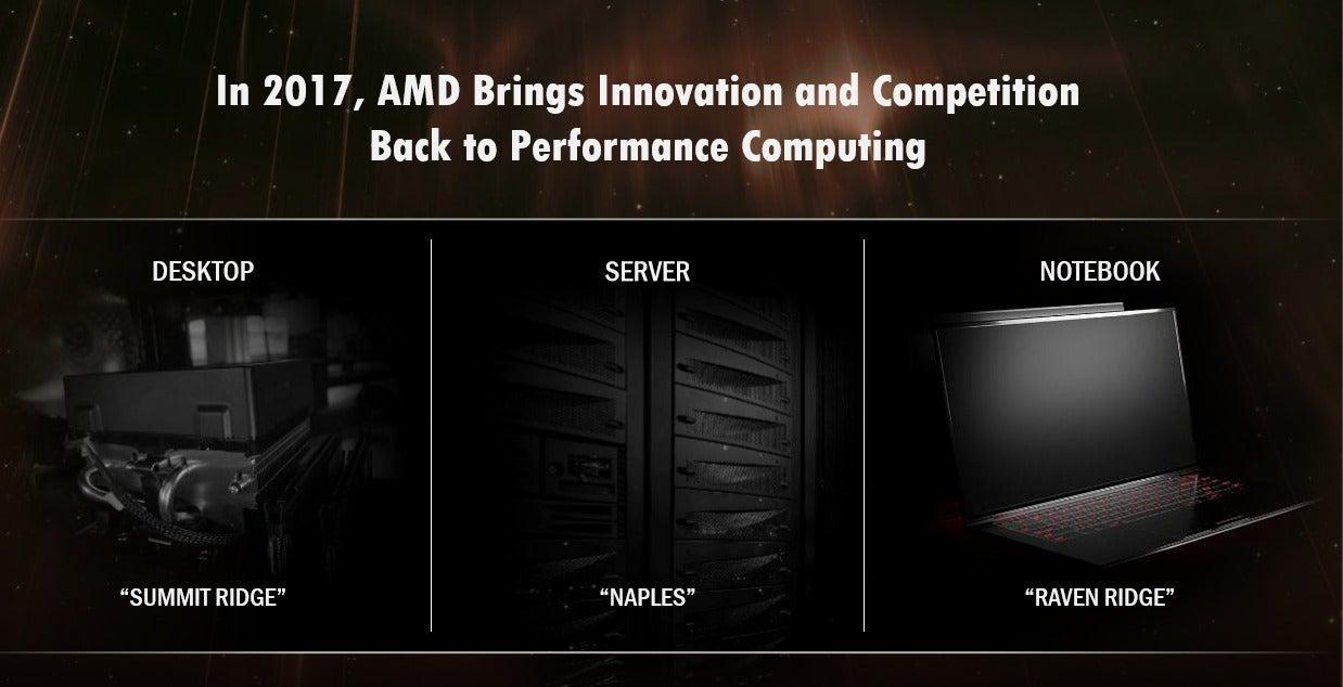 اولین لپ تاپ مجهز به پردازنده رایزن توسط ایسوس معرفی خواهد شد