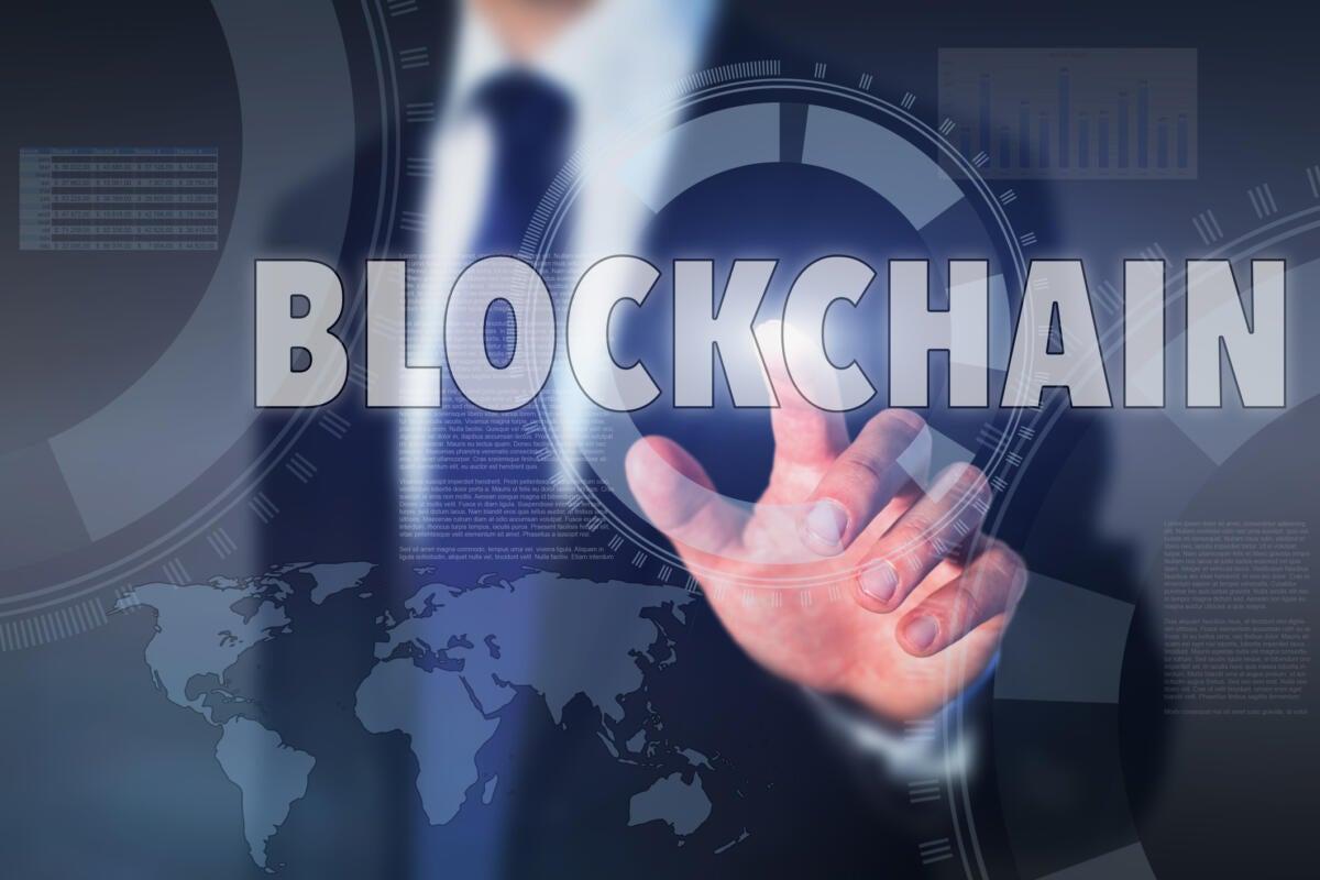 blockchain ecosystem