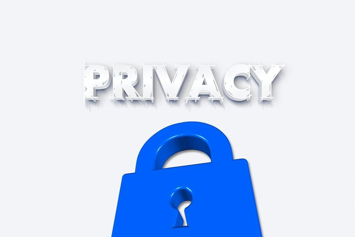 privacy lock security public domain