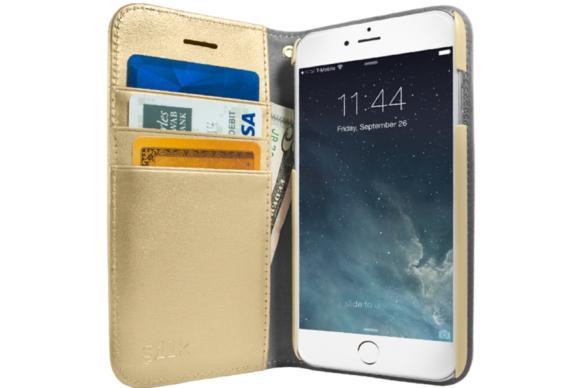 Silk Innovation Folio Wallet