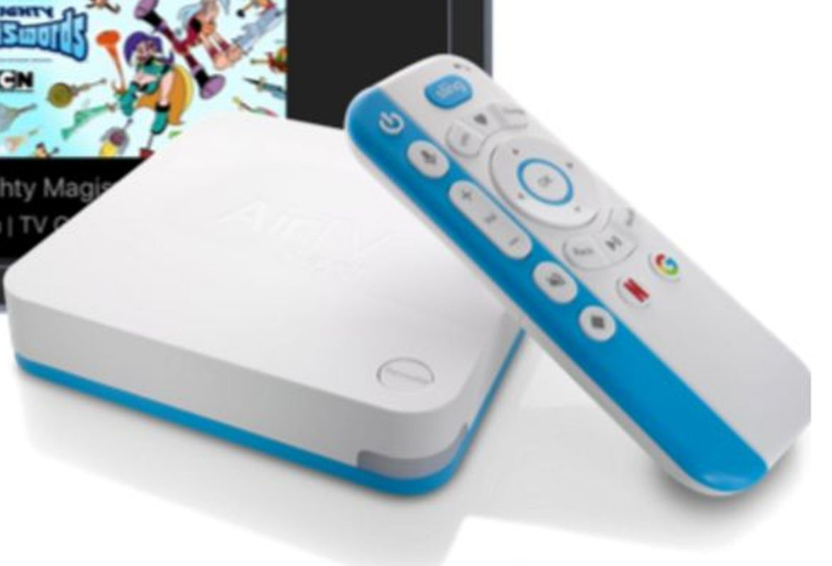 Sling Tv S Airtv Player Could Be Ultimate Cable Box For