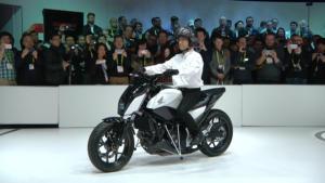 170106 honda bike