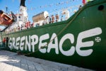 Greenpeace announces its latest report about the environmental impacts of cloud