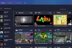 beam homepage