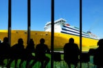 Cruise ship CIO jettisons aging application infrastructure