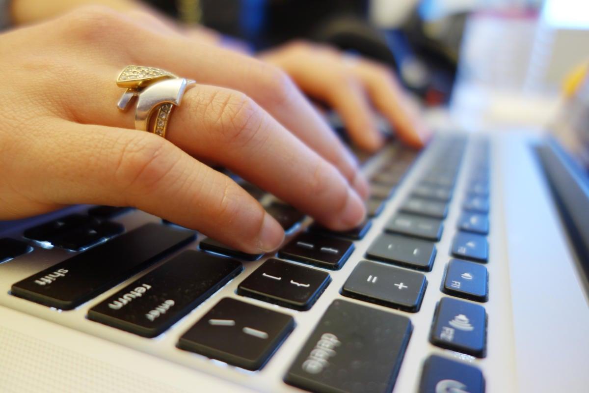 keyboard user security