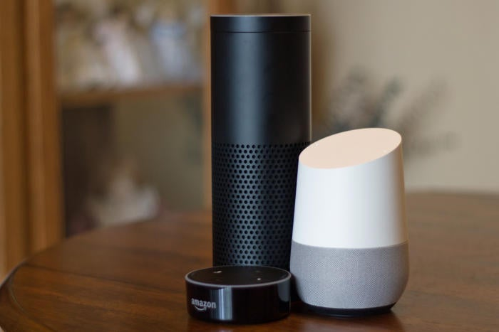 How to find, view, and delete everything the Amazon Echo and Google Home know about you