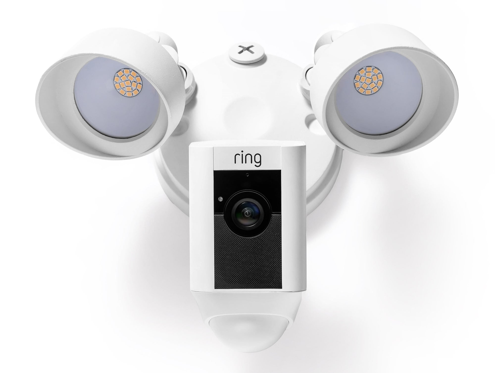 How To Connect Ring Flood Light Cam