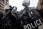 How to address civil unrest
