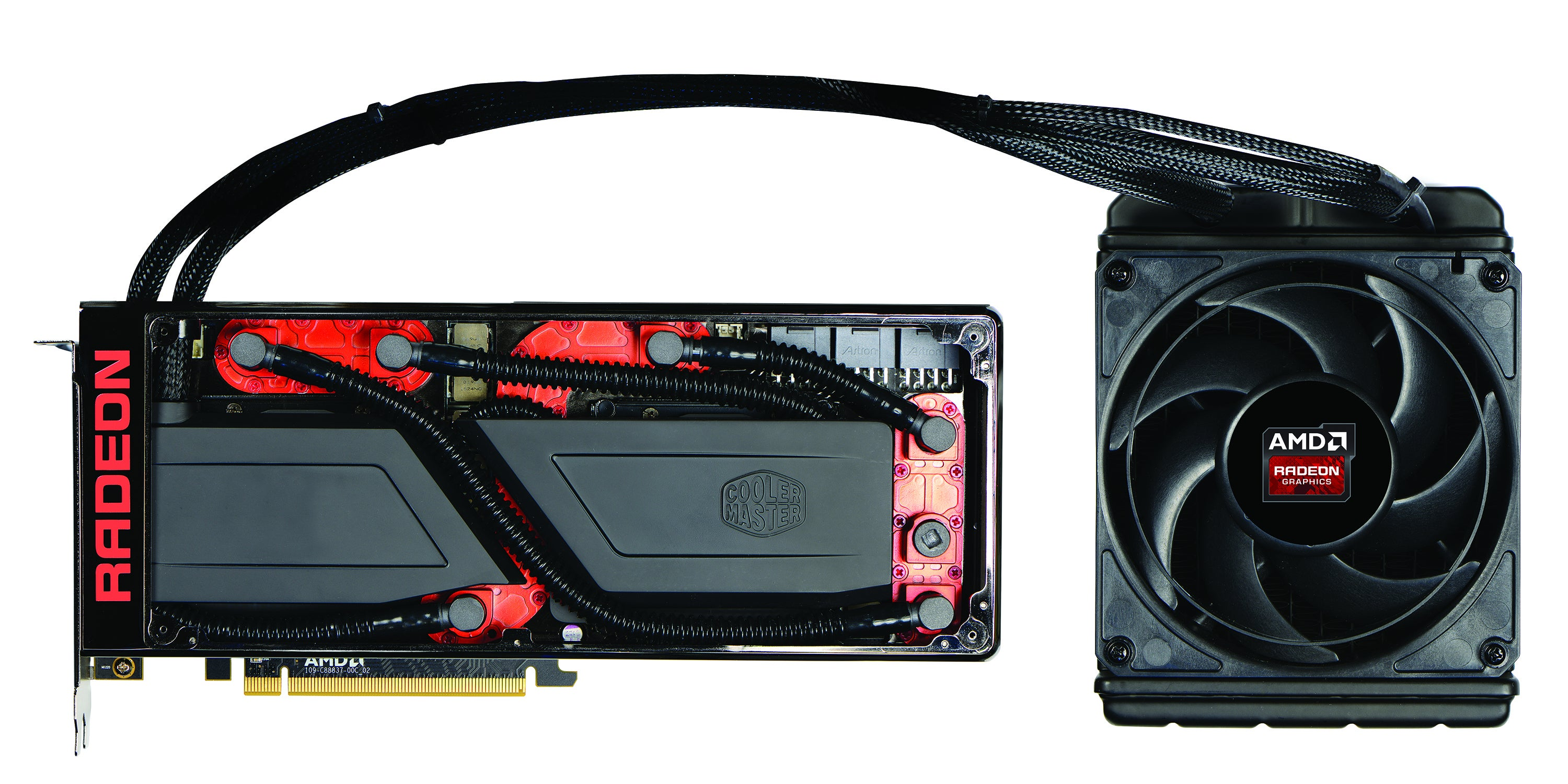 Prices plummet for AMDs beastly Radeon Pro Duo graphics card ahead of Ve ~ Wasbak Pro Duo_113022