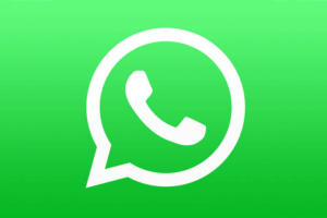 whatsapp ios icon